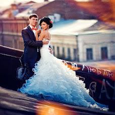 Wedding photographer Dmitriy Chekulaev (Studio50mm). Photo of 13.02.2014