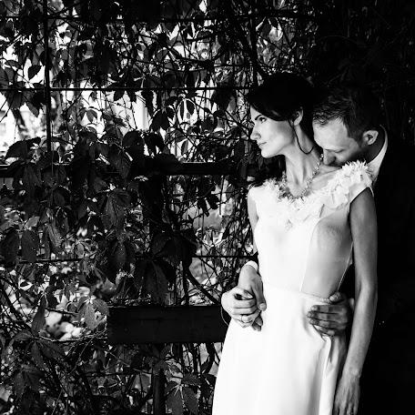 Свадебный фотограф Edita Micė (DytaFoto). Фотография от 13.10.2017