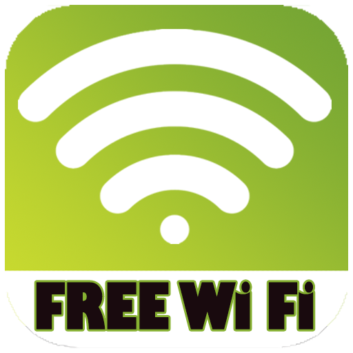 Wifi Free Connection Anywhere