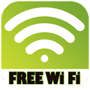 Free Wifi Connection Anywhere && Portable Hotspot