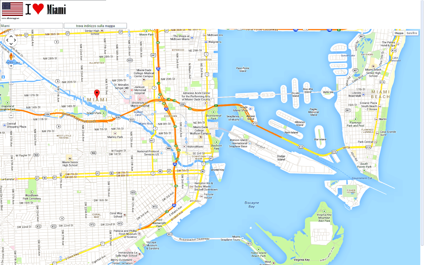 Florida Map Android Apps On Google Play - Floria map
