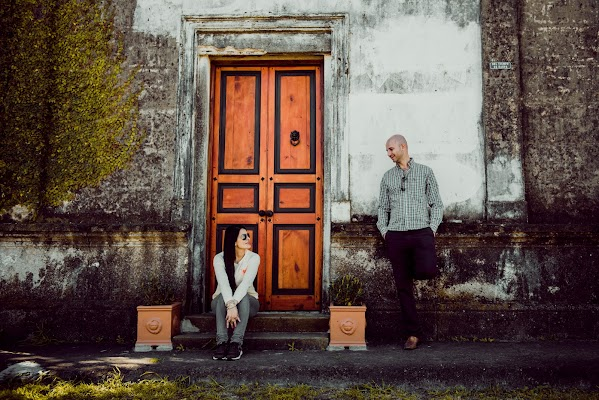 Fotógrafo de bodas Eduardo Queirolo (queirolo). Foto del 13.09.2016