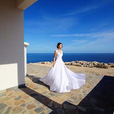 Wedding photographer Anna Bunski (AntoninaVo). Photo of 22.11.2016