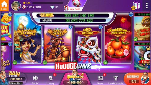 Billionaire Casino Slots - Slot Machines 777 5.7.2301 screenshots 6
