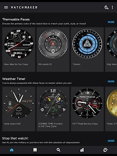 WatchMaker Watch Faces 10