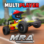Mini Racing Adventures v1.8 (Mod Money)