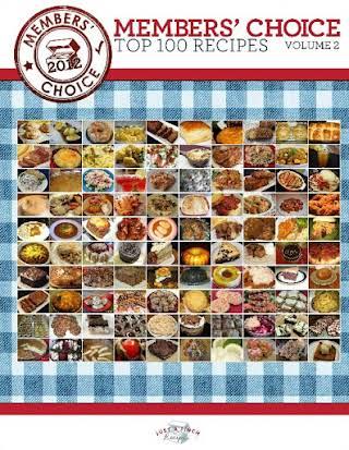 Members' Choice Vol.2 Best of 2012