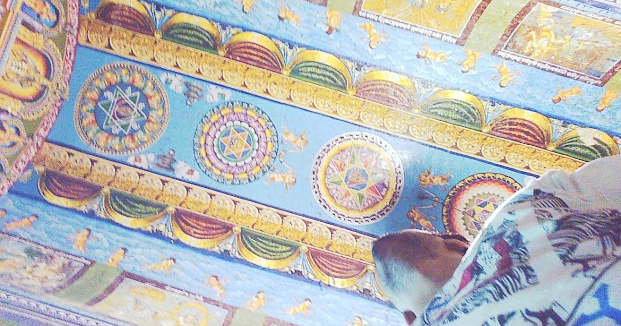 Taken at Meenakshi Temple Madurai