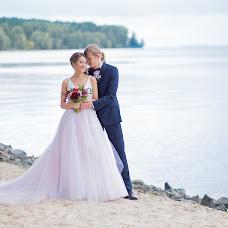 Wedding photographer Ekaterina Dyachenko (dyachenkokatya). Photo of 14.11.2017