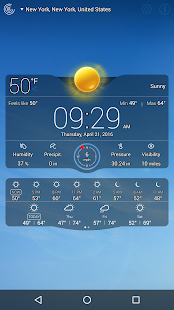 Download Weather Live Free For PC Windows and Mac apk screenshot 8