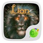 Lion Go Keyboard 3.87 Apk