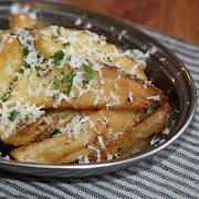 Feta Fries
