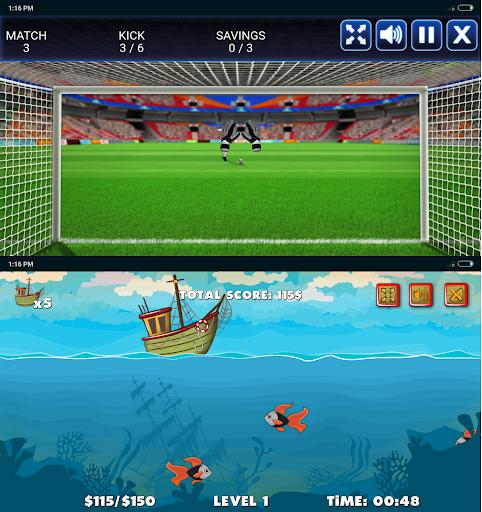 Feenu Offline Games (40 Games in 1 App) 2.2.5 screenshots 6