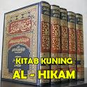 Kitab Kuning Al Hikam icon