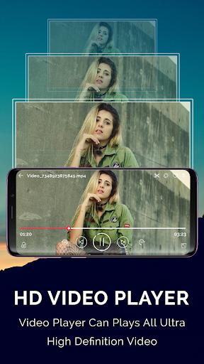 HD Video Player 2.9 screenshots 4