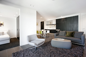 Dorcas Street Apartments, Melbourne