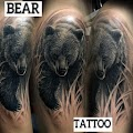 Bear Tattoo APK