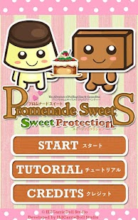 Tải Game Sweet Protection