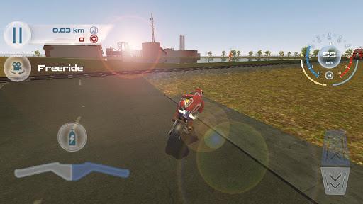 玩免費模擬APP|下載Fast Motorcycle Driver 2017 app不用錢|硬是要APP
