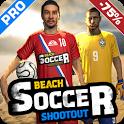 Beach Soccer Shootout Pro icon