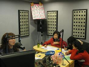 Photo: 20110329客語廣播實務 006