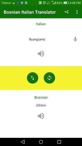 Bosnian Italian Translator Apk Apkpureai