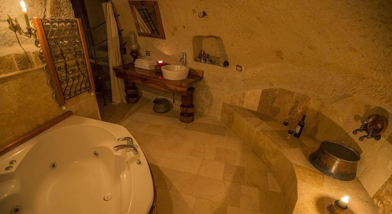 Koza Cave Hotel