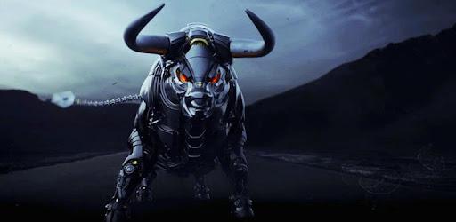 Download 600 Wallpaper Animasi Robot HD Terbaru