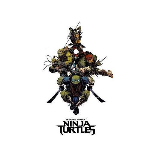 Teenage Mutant Ninja Turtles 4K Wallpapers - Apps en Google Play