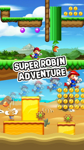 Super Adventure for PC