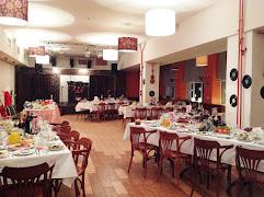 Ресторан Bufet