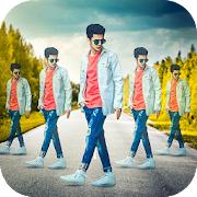 Echo Magic Mirror Effect APK