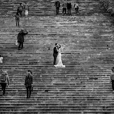 Fotografo di matrimoni Pasquale Minniti (pasqualeminniti). Foto del 18.12.2018