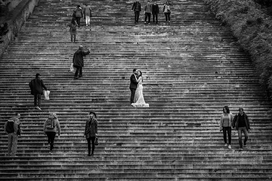 Wedding photographer Pasquale Minniti (pasqualeminniti). Photo of 18.12.2018
