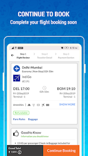 Download EaseMyTrip – Cheap Flights, Hotels, Bus & Holidays App For Android 4