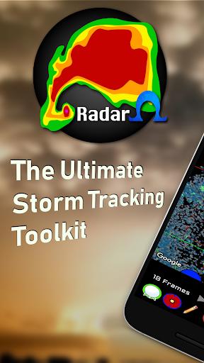PC u7528 RadarOmega: Advanced Weather Radar 1