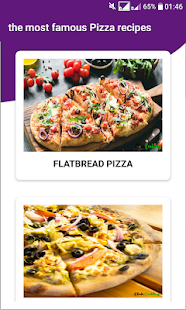 Download Recipy: Popular and Famous Recipes Worldwide. For PC Windows and Mac apk screenshot 4