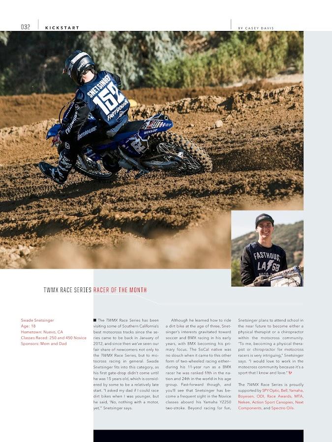 TransWorld Motocross- screenshot