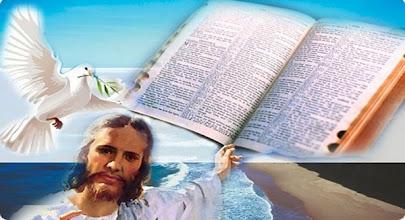 Đức Giê-su – Ngài là Đấng Thánh…