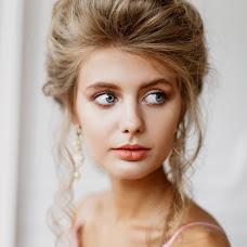 Wedding photographer Anastasiya Zabelina (azabelina). Photo of 05.11.2016
