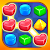 Gummy Paradise - Free Match 3 Puzzle Game file APK for Gaming PC/PS3/PS4 Smart TV