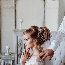 Wedding photographer Yana Asmolova (asmolova). Photo of 19.08.2018
