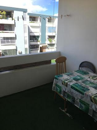 Vente appartement 5 pièces 87,34 m2