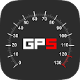 Speedometer GPS icon