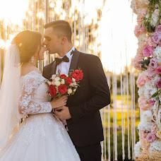 Wedding photographer Anastasiya Arestova (NastiAries). Photo of 01.02.2018
