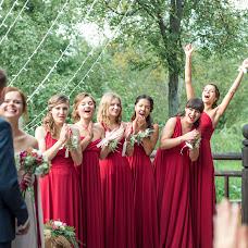 Wedding photographer Yanna Levina (Yanna). Photo of 19.10.2016