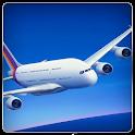 FLIGHT PILOT SIMULATOR 2019 icon