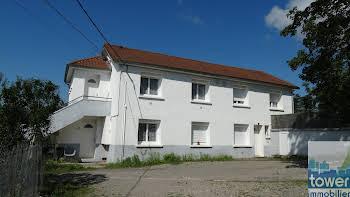 Maison 10 pièces 181 m2
