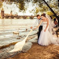 Wedding photographer Nataliya Gora (nataliyahora). Photo of 27.10.2013