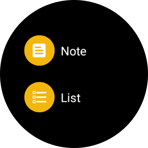 Google Keep - Notes and Lists 5.20.321.03.40 screenshots 12